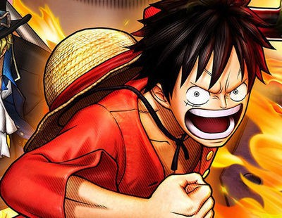 'One Piece Burning Blood' Análisis en vídeo