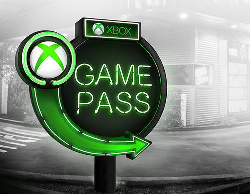 xbox game pass con multiples criticas
