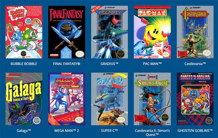 Nintendo Classic Mini O Famicom Classic Mini Analisis De Ambas